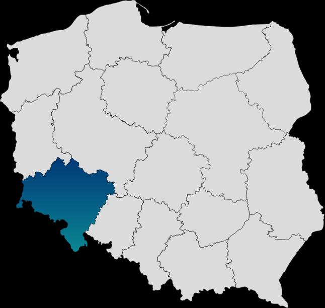 High-tech na Dolnym Śląsku